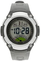 OMAX Boys DS164 Sports Digital Watch With Grey Strap