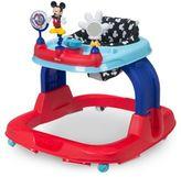 Disney Baby® Ready, Set, Walk! Mickey Silhouette Walker