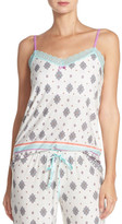 PJ Salvage Printed Camisole