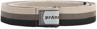 Prana Raja Organic Cotton Yoga Strap