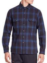 Ovadia & Sons Ian Sport Shirt