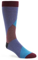 Ted Baker Cooper Organic Cotton Socks