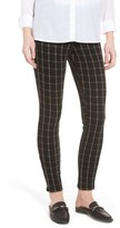 Hue Women's Windowpane Leggings