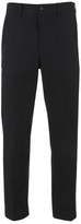 Ami Worker Trousers Black