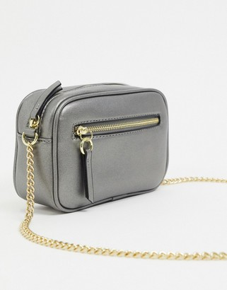 BCBGeneration elena crossbody bag with zip