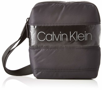 Calvin Klein PUFFER MINI REPORTER Mens Shoulder Bag
