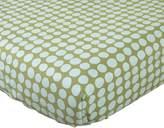 Cotton Tale Designs Cotton Tale LGST Lagoon Collection Dot Grib Sheet