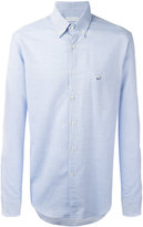 Etro micro print shirt - men - Cotton - 38