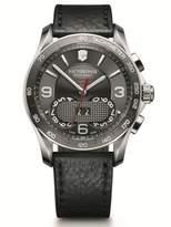 Victorinox Classic Chronograph Watch