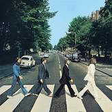 Baker & Taylor The Beatles, Abbey Road