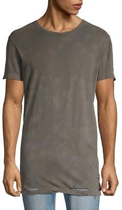 Ksubi Sioux Short Sleeve Vintage T-Shirt