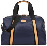 Paul Smith Navy And Black Nylon Holdall
