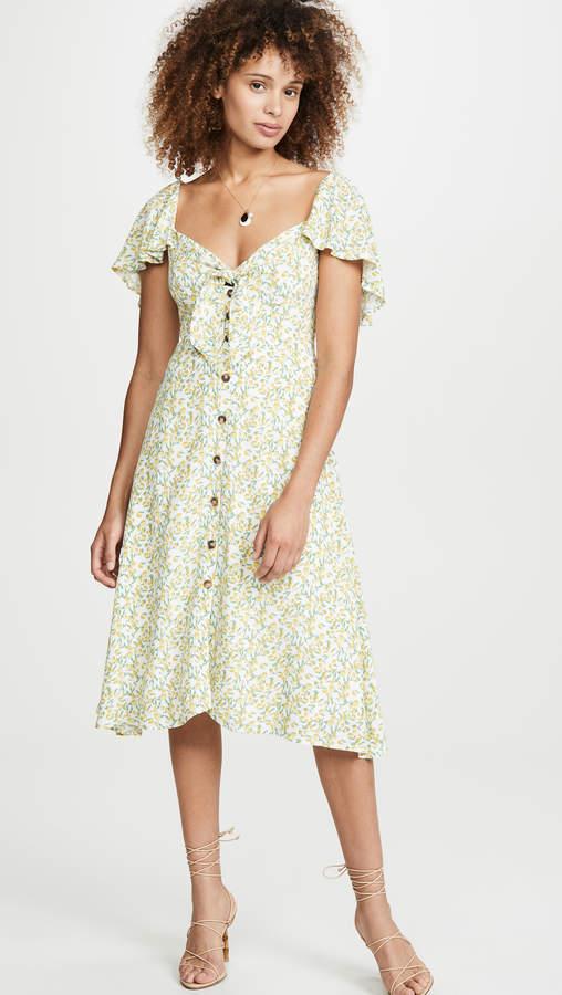 ASTR the Label Rachelle Dress