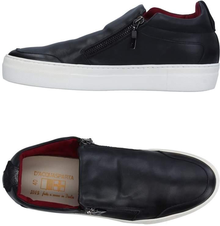 D'Acquasparta D'ACQUASPARTA Low-tops & sneakers - Item 11313071