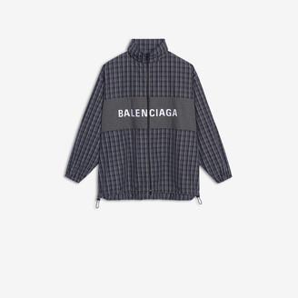 Balenciaga Zip Up Jacket