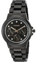Citizen FD2047-58E Silhouette Crystal