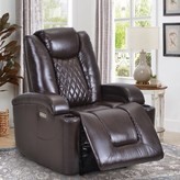 Thumbnail for your product : Winston Porter Home Theater Individual Seat
