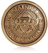 Balmain Coin Mono Earring