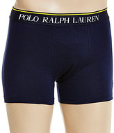 Polo Ralph Lauren Stretch Classic Boxer Briefs 3-Pack