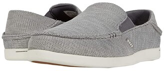 Reef Cushion Matey Knit (Black/Gum) Men's Shoes