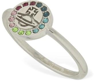 Vivienne Westwood Claretta Ring