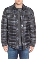 Pendleton Men's Moab Down Shirt Jacket