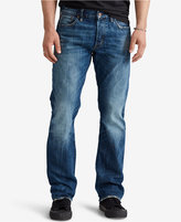 Denim & Supply Ralph Lauren Men's Low-Rise Straight-Fit Jeans