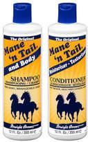 Mane 'n Tail Original Shampoo and Conditioner
