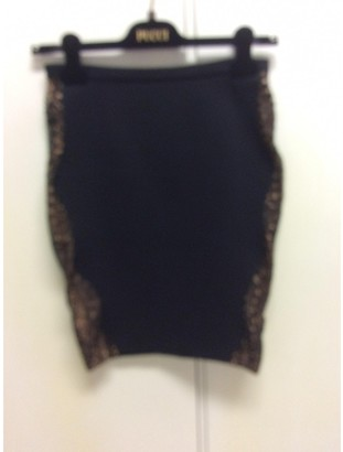 Emilio Pucci Black Skirt for Women