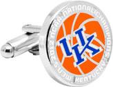 Cufflinks Inc. Men's 2012 University of Kentucky Wildcats Championship