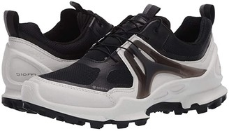 Ecco Sport Sport BIOM C Trail Speed GORE-TEX(r) (White/Black) Women's Shoes