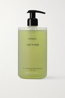 Byredo Vetyver Hand Wash, 450ml - one size