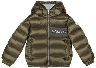 Moncler Enfant Aiton down jacket