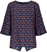 Sugarhill Boutique Fox Print Top
