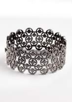 Vinesh Diamond Cuff