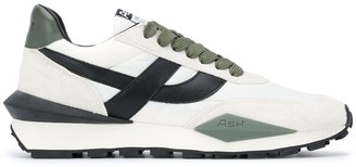 Ash Spider Combo low-top sneakers