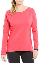 Under Armour Long-Sleeve Top