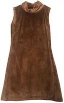 agnès b. Beige Dress for Women