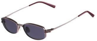 Flexon Women's Flx903 Mag-Set Sunglasses