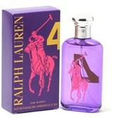 Polo Ralph Lauren Big Pony #4 Ladies By Raplh Lauren