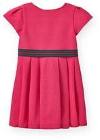 Jacadi Girls' Belted Knit Dress - Sizes 2-6