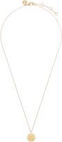 Accessorize Sagittarius Constellation Pendant Necklace