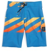 Volcom Macaw Mod Board Shorts (Big Boys)