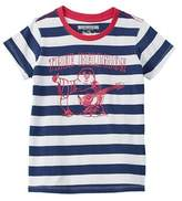 True Religion Girls' Crafted Pride T-shirt.