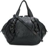 Giorgio Brato large oval shoulder bag