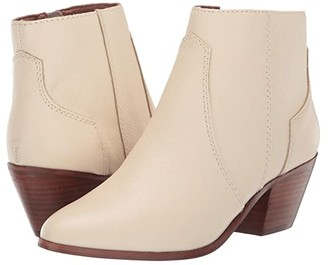 Madewell Gordon Western Boot (Vintage Canvas) Women's Shoes