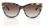 Thierry Lasry Epiphany Sunglasses in Tortoiseshell