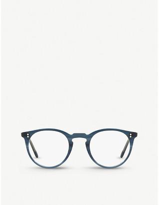 Oliver Peoples OV5183 OMalley acetate eyeglasses