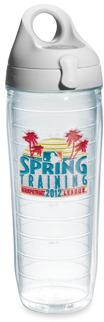 Tervis MLB Grapefruit League 24-Ounce Water Bottle Tumbler