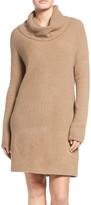 BB Dakota &Collins& Ribbed Sweater Dress